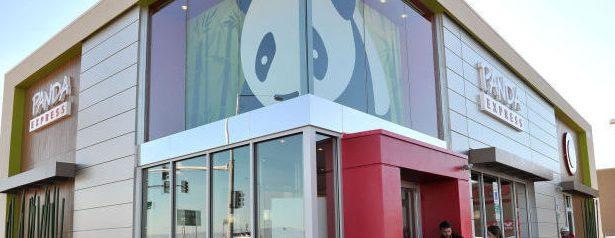 Panda Express Missoula