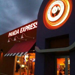 Panda Express Spokane