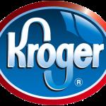 Kroger's Receipt