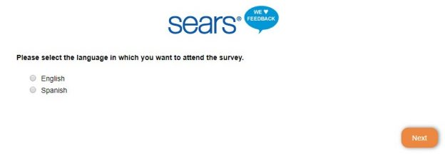 www searsfeedback com Customer Feedback Survey to win a $500 Gift