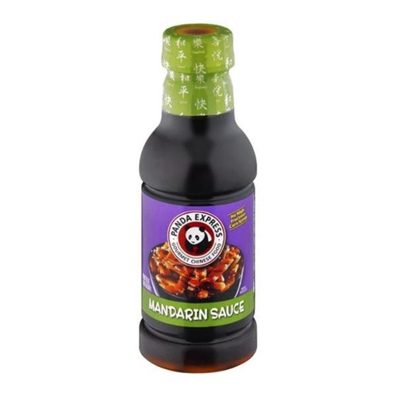 Panda Express Sauce