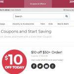 Stein Mart Customer Satisfaction Survey