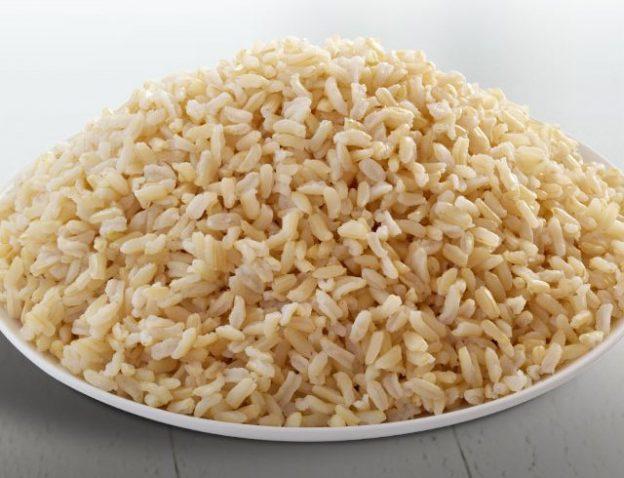 Panda-Express-Brown-Steamed-Rice