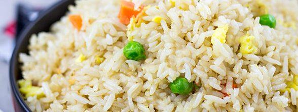 Panda Express Fried Rice