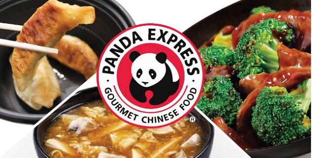 Is Pandas Express Food Healthy