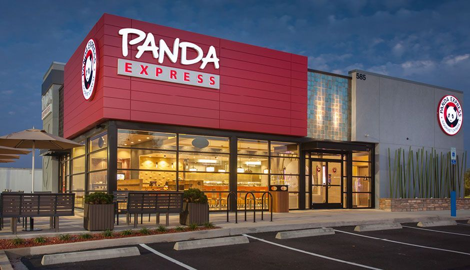 What Time Does Panda Express Close