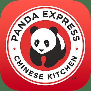 panda express app