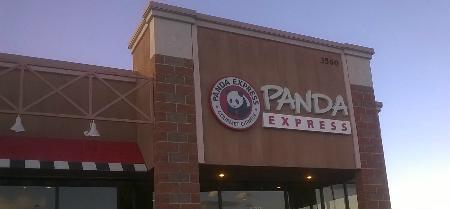 panda express colorado springs