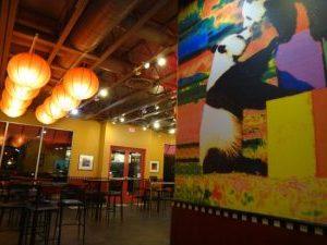 panda express tucson