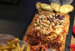 East Midlands Pizza Plus