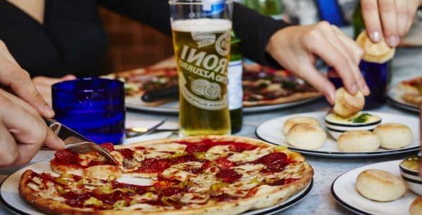 East Midlands Pizza Plus