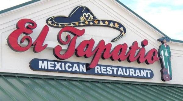 El Tapatio restaurants