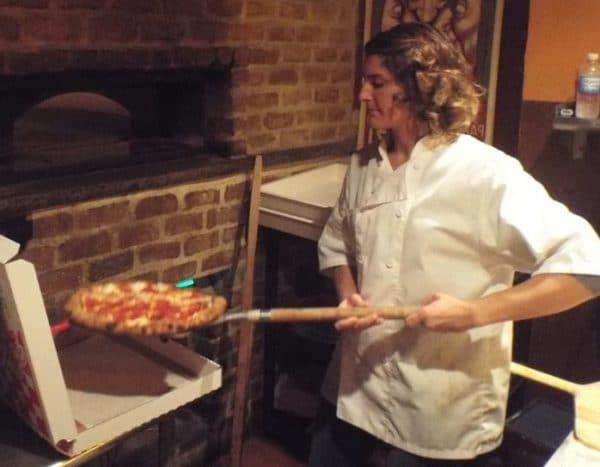 Goodfellas Pizza School of New York