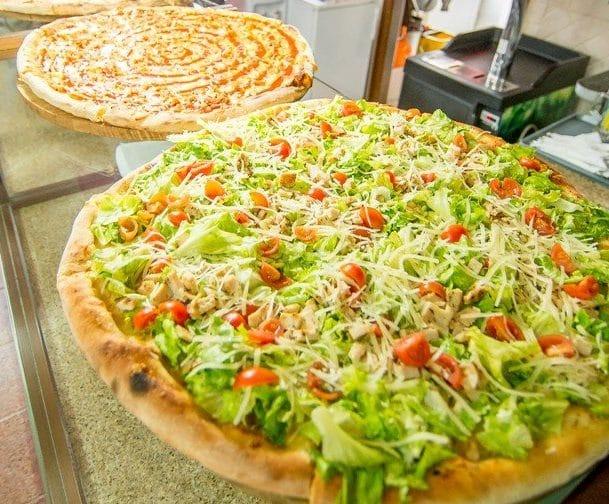 Goodfellas Pizza and Deli