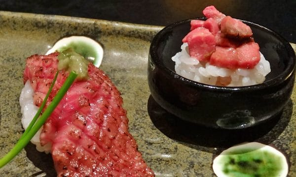 What You Will Have to Experience Yourself at Kobe Steakhouse