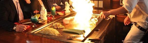 Understanding the Back Ground of Kobe Steakhouse