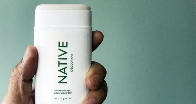 Native Deodorant Coupon
