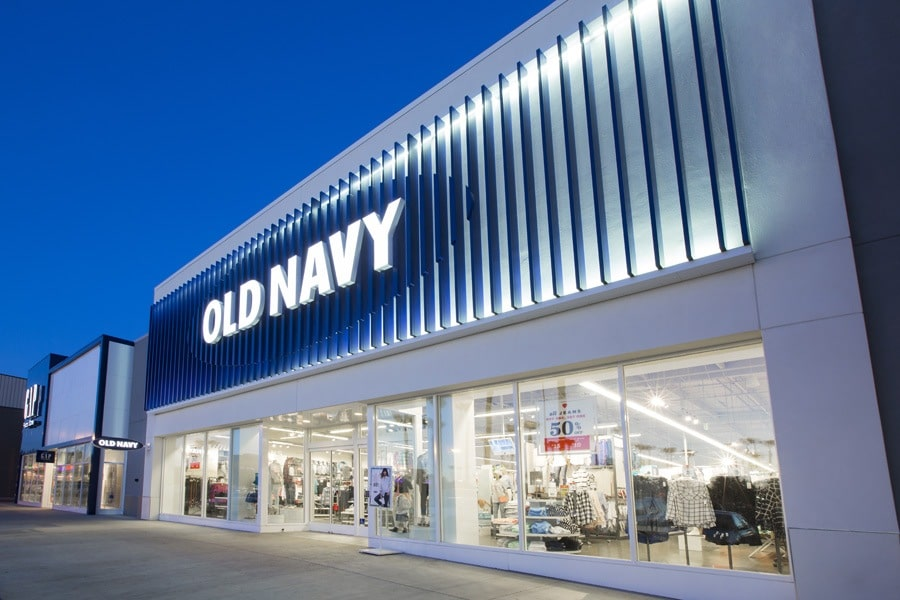 Old Navy Hours