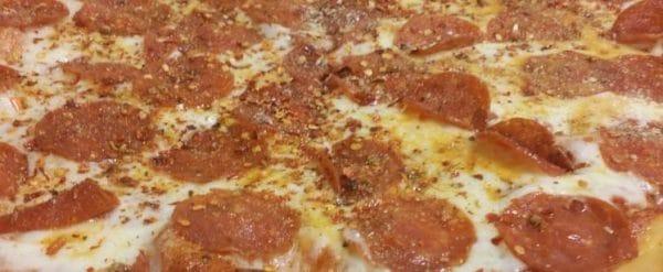 Pronto Pizza in California, CA USA