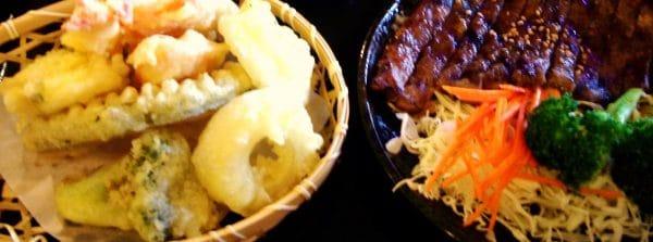 What is in Teriyaki Sauce