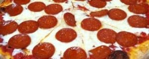 Franks Pizza Fundraising