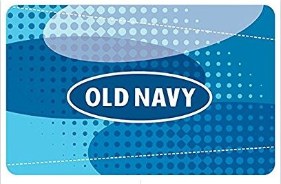 Old Navy Gift Card Balance